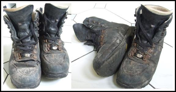 Raichle Yatna Gore-Tex® Hiking Boots